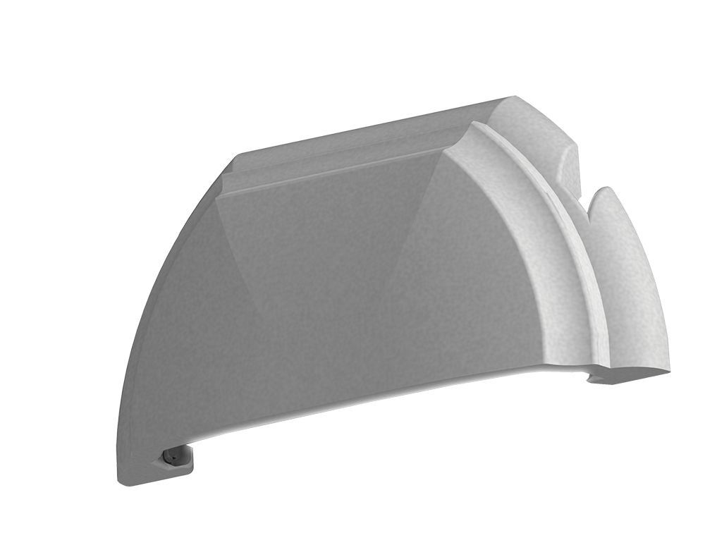 High Quality Post & Stair Accent Light - Placid Point Lighting - Outdoor LED Lighting