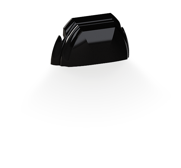 The Placid Point Lighting Difference - High Quality Post & Stair Accent Light - Placid Point Lighting - Outdoor LED Lighting